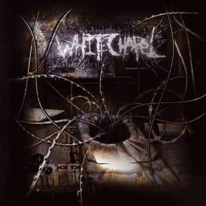 Whitechapel: Somatic Defilement, The - Cover