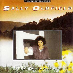 Sally Oldfield: Collection, The - Cover