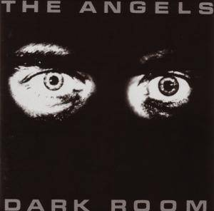 Cover - Angels, The: Dark Room