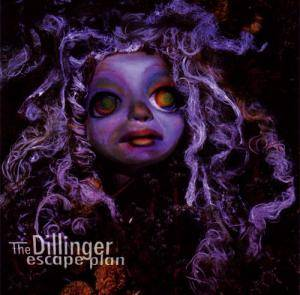 The Dillinger Escape Plan: Dillinger Escape Plan, The - Cover