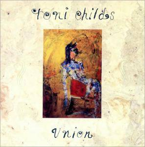 Cover - Toni Childs: Union