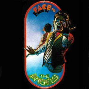 The Angels: Face To Face - Cover