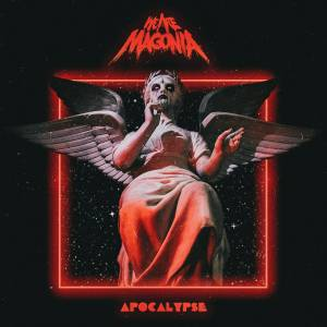 We Are Magonia: Apocalypse (CD) - Bild 1