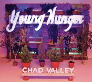 Chad Valley: Young Hunger (CD) - Bild 1