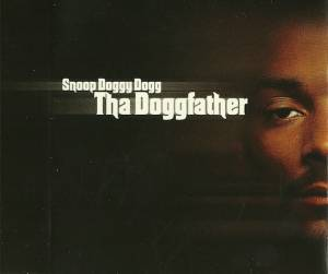 Cover - Snoop Doggy Dogg: Tha Doggfather