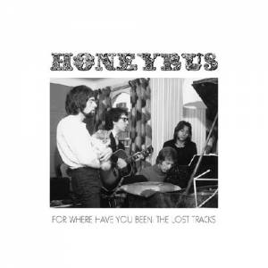 Cover - Honeybus: For Where Have You Been: The Lost Tracks