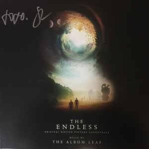 Cover - Album Leaf, The: Endless, The
