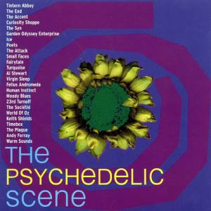 Cover - Fairytale, The: Psychedelic Scene, The