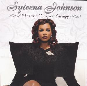 Cover - Syleena Johnson: Chapter 6: Couples Therapy