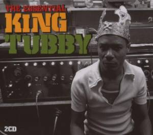 Cover - Dennis Walks: Essential King Tubby, The