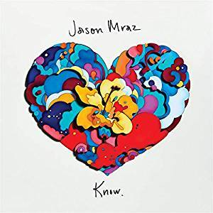 Cover - Jason Mraz: Know.