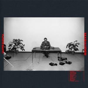 Cover - Interpol: Marauder