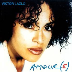 Cover - Viktor Lazlo: Amour(S)