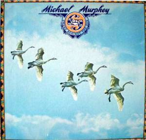 Cover - Michael Murphey: Swans Against The Sun