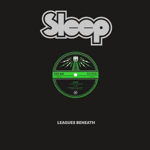 Cover - Sleep: Leagues Beneath
