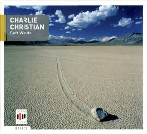 Cover - Charlie Christian: Soft Winds