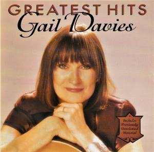Cover - Gail Davies: Greatest Hits