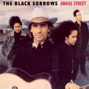 Cover - Black Sorrows, The: Angel Street