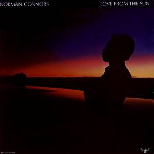 Cover - Norman Connors: Love From The Sun
