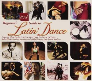 Cover - Nuyorican Soul: Beginner's Guide To Latin Dance