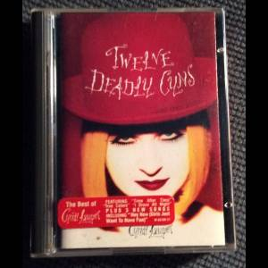 Twelve Deadly Cyns...And Then Some | Minidisc (1994, Best-Of) von ...
