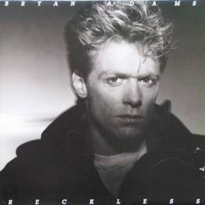 Bryan Adams: Reckless (LP) - Bild 1