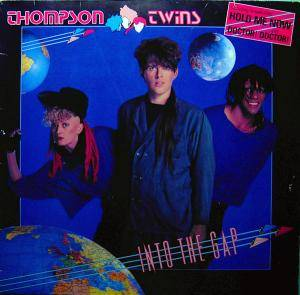 Thompson Twins: Into The Gap (LP) - Bild 1