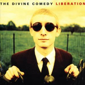 Cover - Divine Comedy, The: Liberation