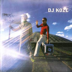 DJ Koze - Music Is Okay - Cover