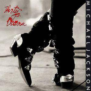 Michael Jackson: Dirty Diana - Cover