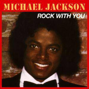 Michael Jackson: Rock With You - Cover