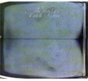 Cover - Wailers, The: Catch A Fire