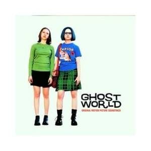 Cover - Robert Wilkins: Ghost World - Original Motion Picture Soundtrack