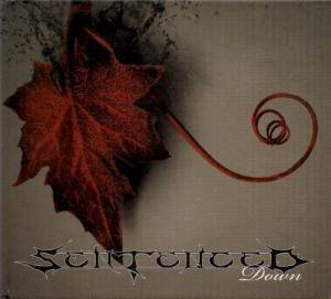 Sentenced: Down (CD) - Bild 1