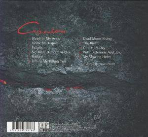 Sentenced: Crimson (CD) - Bild 2
