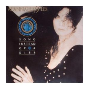 Alannah Myles: Song Instead Of A Kiss - Cover