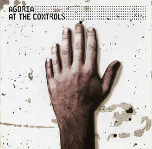 Cover - Télépopmusik: Agoria ‎– At The Controls