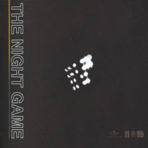 Cover - Night Game, The: Night Game, The
