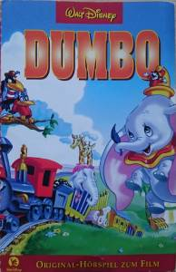 Walt Disney: Dumbo (Tape) - Bild 1