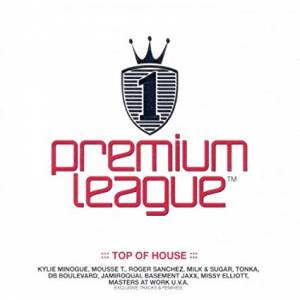 Cover - Tonka: Premium League