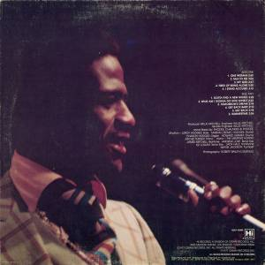 Al Green: Tired Of Being Alone (LP) - Bild 2