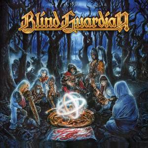 Blind Guardian: Somewhere Far Beyond (LP) - Bild 1