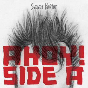 Svavar Knútur: Ahoy! Side A (CD) - Bild 1