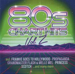 Cover - Scotch: 80s Chart Hits Vol. 2