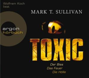 Mark T. Sullivan: Toxic (6-CD) - Bild 1