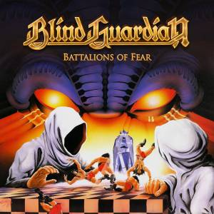 Blind Guardian: Battalions Of Fear (LP) - Bild 1