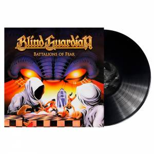 Blind Guardian: Battalions Of Fear (LP) - Bild 2