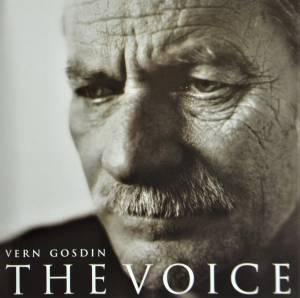 Cover - Vern Gosdin: Voice, The