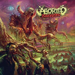 Aborted: Terrorvision - Cover