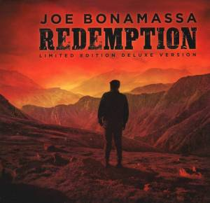Joe Bonamassa: Redemption (CD) - Bild 1
